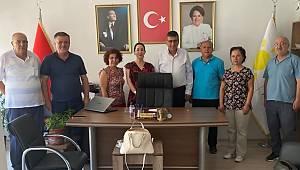 Karaman'da İYİ Parti'ye katılım sürüyor