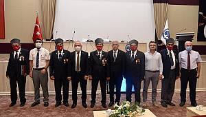 KMÜ'de 47. Yılında Kıbrıs Barış Harekatı konuşuldu