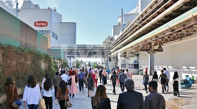 Konya Gıda ve Tarım Üniversitesinden Türkiye'de bir ilk
