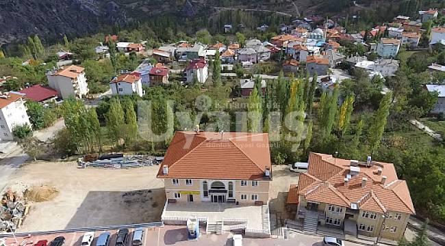 Su Sıkıntısı Yaşayan Göktepe Belediyesinden Vatandaşlara Uyarı: Suyumuzu Daha Tasarruflu Kullanalım