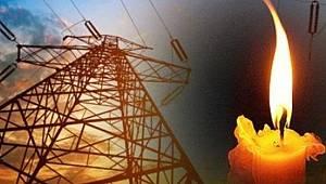 Ülke genelinde yaşanan elektrik kesintilerinin sebebi artan hava sıcaklığına bağlandı