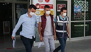 Karaman'da 17 yaşındaki genci öldüren şüpheli tutuklandı