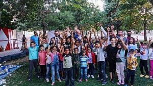 AK Gençlik'ten Mahalle Bizim Gençlik Bizim' programı