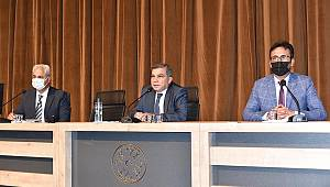 Covid-19 Önlemlerinin Ele Alındığı Toplantı Gerçekleştirildi