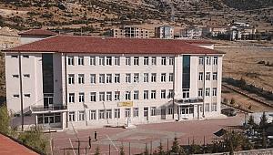 Ermenek'te 50 öğrenci karantinaya alındı
