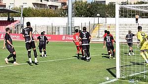 Karaman Belediyespor deplasmanda Kahta 02 Spor'la karşılaşacak