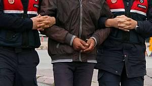 Karaman'da Gözaltına Alınan 19 Kişiden 8'i Tutuklandı