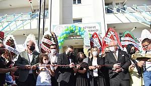 Karaman'da Mercan Özel Eğitim ve Rehabilitasyon Merkezi Açıldı