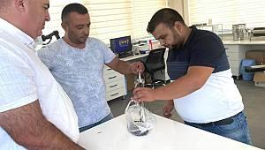 Karaman'da yağlık ayçiçeği üreticilerinin dikkatine