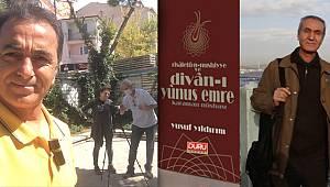 Karaman'da Yunus Emre belgeseli çekiliyor!
