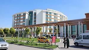 Karaman Eğitim Ve Araştırma Hastanesi Kadrosuna 4 Yeni Doktor Daha Katıldı