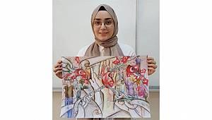 Karaman Güzel Sanatlar Lisesi Yeni Eğitim Yılına Ulusal Birincilikle Başladı