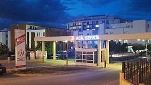 Karaman İl Sağlık Müdürlüğü: Hastanede Tedavisi Devam Eden Hastaların Neredeyse Tamamı Aşısız