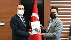 Karaman 'ın Mermer İşleme Tesisi Ön Fizibilite Raporu Yayımlandı