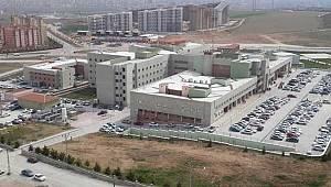 Karamanlı mahkum Konya'da firar etti