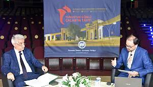 KMÜ'de Kazım Karabekir Paşa konuşuldu