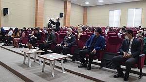 KMÜ'de 'Özel Eğitim Hizmetleri' Semineri Verildi