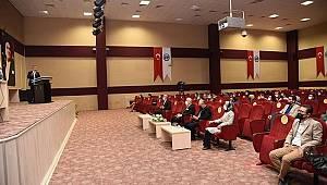 KMÜ PTTO 16 Patente imza attı