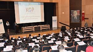 KOP Bölge Kalkınma Programı Tanıtımı ve KOP Destekleri Bilgilendirme Çalıştayı Yapıldı