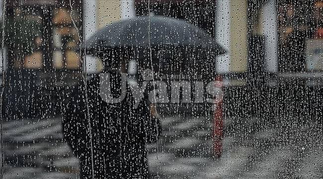 Meteoroloji'den Karaman'a Uyarı