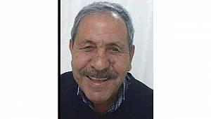 MHP Eski Merkez İlçe Başkanı Ahmet Akın Vefat Etti