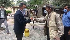 Ünver: AKP'nin Türk Çiftçisiyle İthalat Yoluyla Rekabeti Devam Ediyor