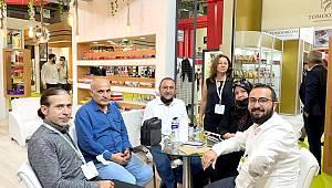 World Food İstanbul'da Golda Gıda Rüzgârı