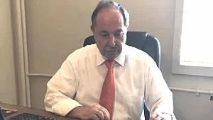 Yazar Hasan Şimşek'in