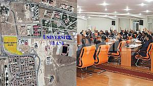 AK Parti Belediye Meclis Üyeleri: