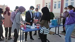 Ayrancı'da Mevlid-i Nebi Programı Yapıldı
