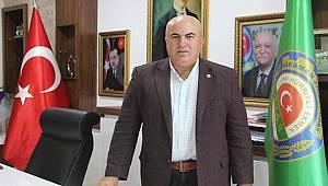 Başkan Bayram:
