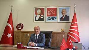 CHP İl Başkanı Kağnıcı: Bakan Pakdemirli Karaman'da asıl ziyaret etmesi gereken yerleri es geçti