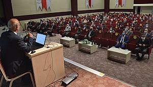Karaman Uluslararası Yunus Emre ve Türkçe Bilgi Şöleni Düzenlendi