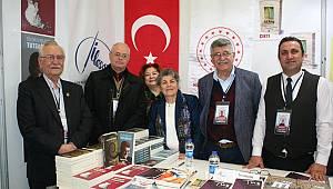 Karamanlı Yazarlar Ankara Kitap Fuarına Katılıyor