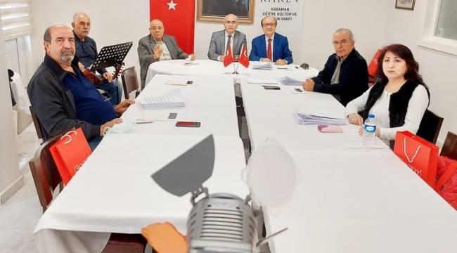 KAREV'in Karamanlı Yunus TSM Beste Yarışmasına 70 Bestekar 182 Eser İle Katıldı