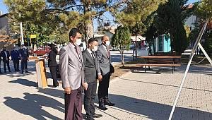 Kazımkarabekir'de Muhtarlar Günlerini Kutladı