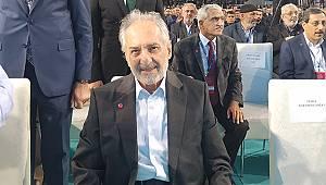 Saadet Partisi Karaman İl Başkanı Koz taziye mesajı yayımladı