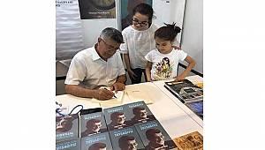 Yazarımız Osman Nuri Koçak Konya Kitap Fuarına Katılıyor