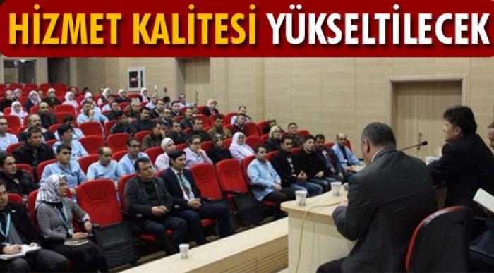 DEVLET HASTANESİ