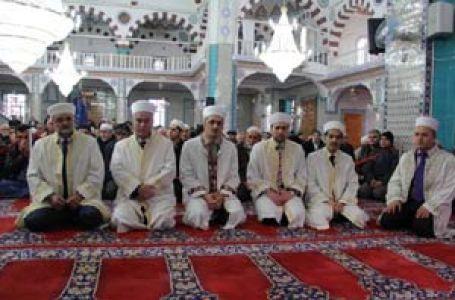 Kur'an Bülbülleri Mest etti
