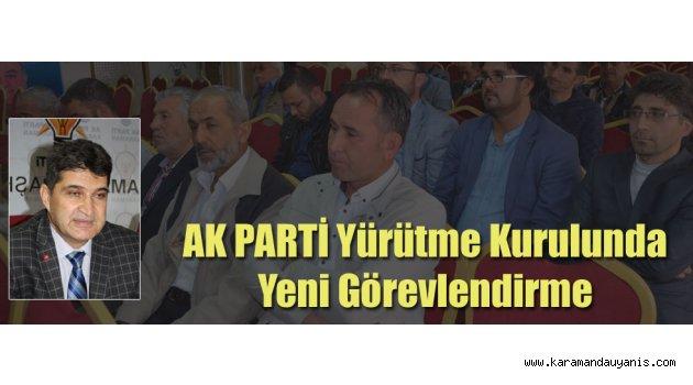 AK PARTİ'DEN AÇIKLAMA