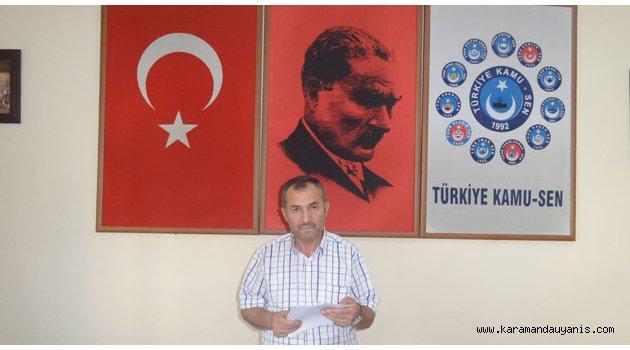 'CANI GÖNÜLDEN DESTEKLİYORUZ'