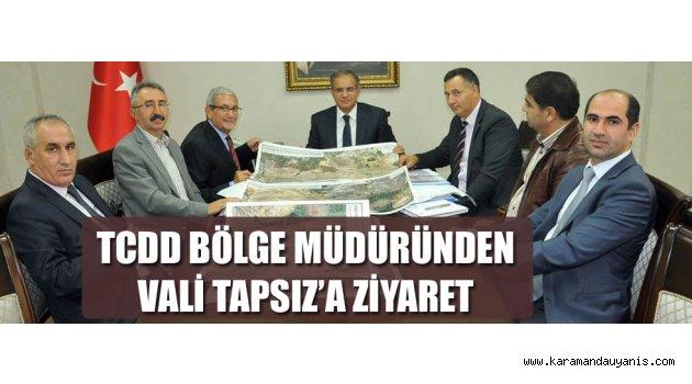 HIZLI TREN ÇALIŞMALARI..
