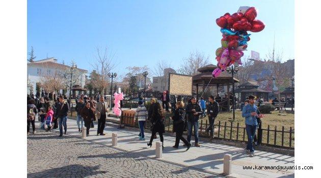 Karaman'da 15 günlük hava tahmini