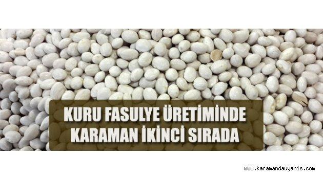 KURU FASULYE