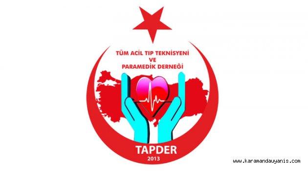 TAPDER'DEN ŞEHİTLERE MEVLİD
