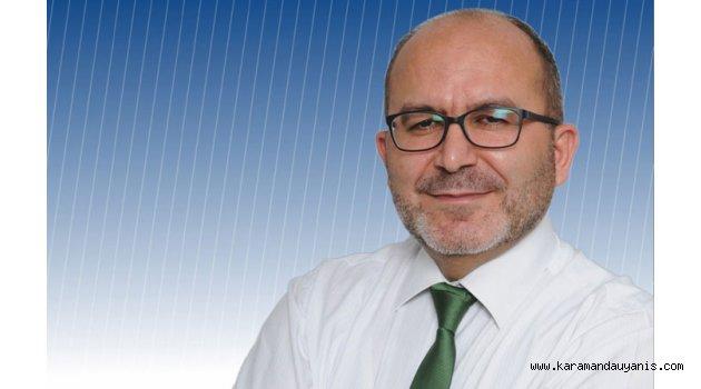 PROF DR. ŞAHİN, 'BAŞARI BEKLİYORUZ