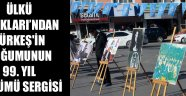 Alpaslan Türkeş'in 99.Ddoğum Yıldönümü