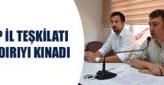 CHP Karaman İl Teşkilatı