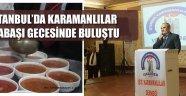 İstanbul Karamanlılar Derneği